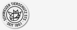 Logo Schweizer Tierschutz